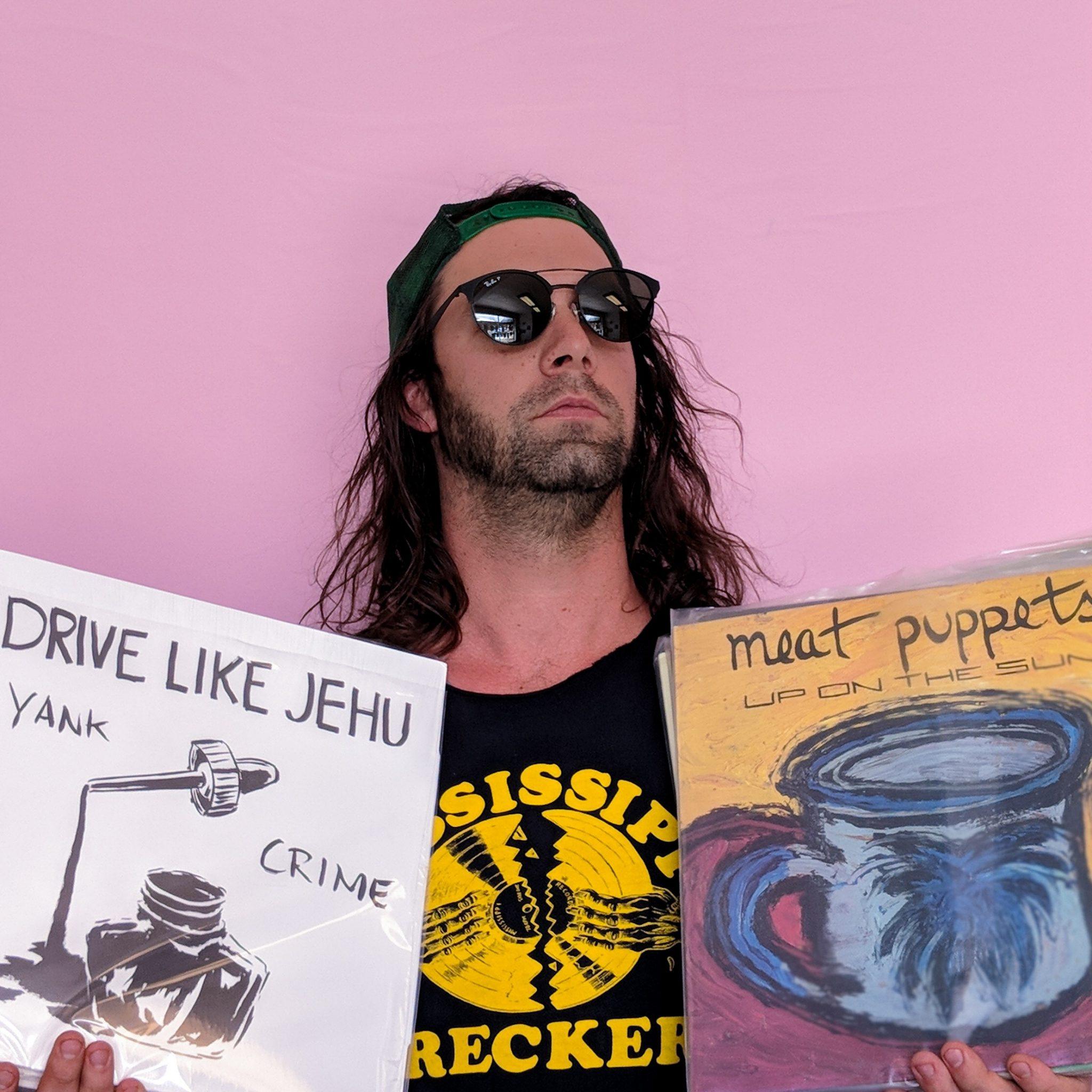 DJ Dr Dankenstien