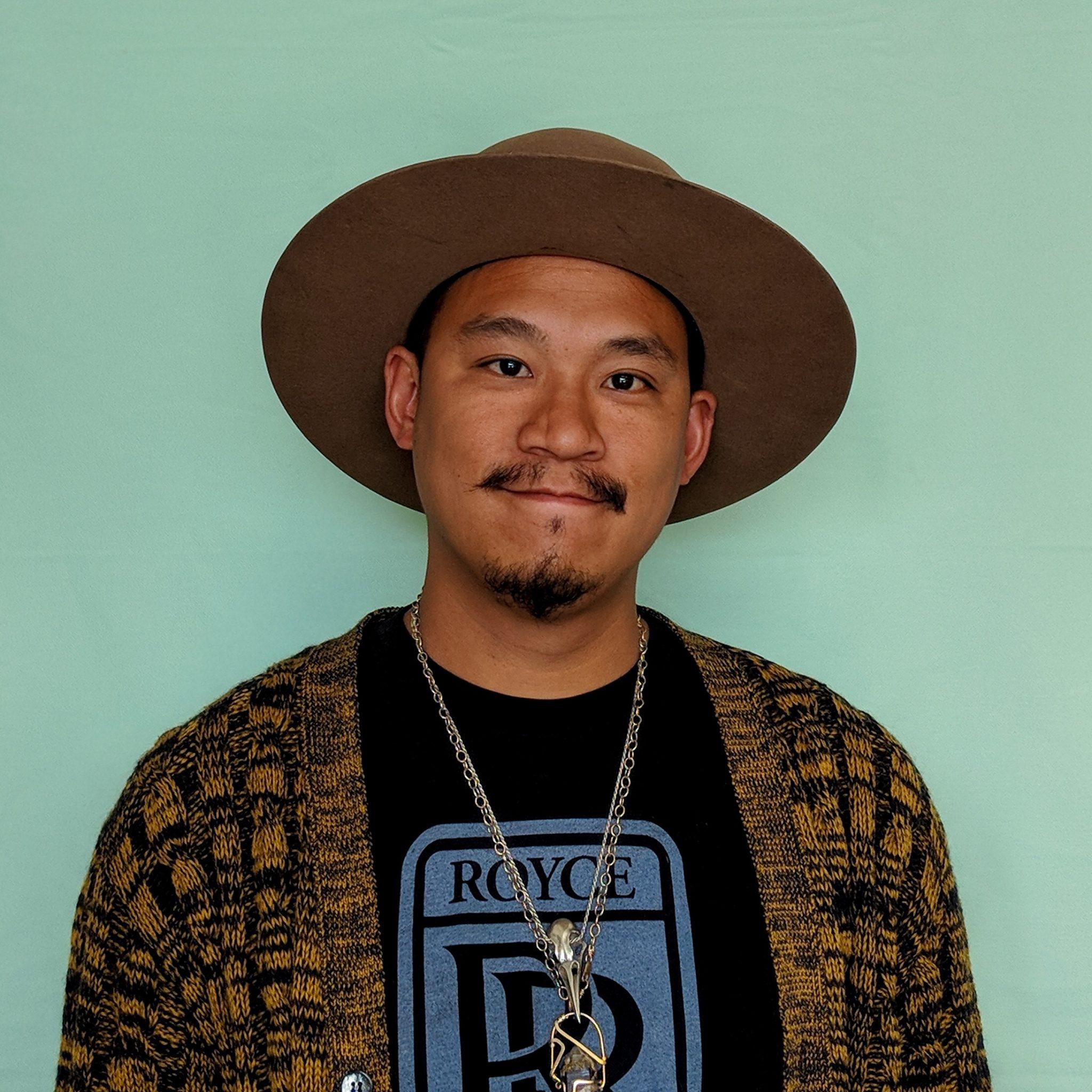 DJ Mojo Jojo