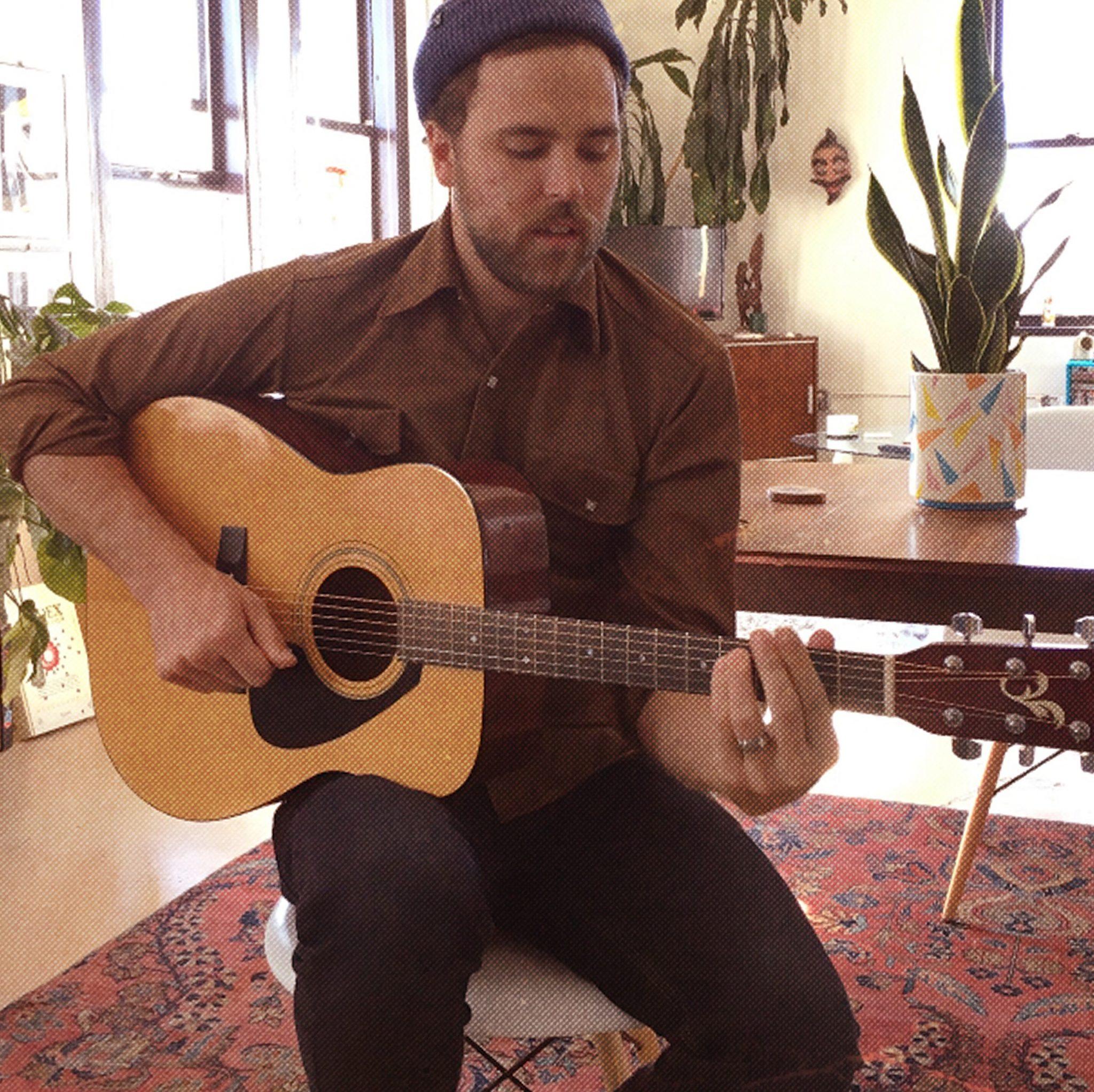 Secret Society of Music: Bryan Daines