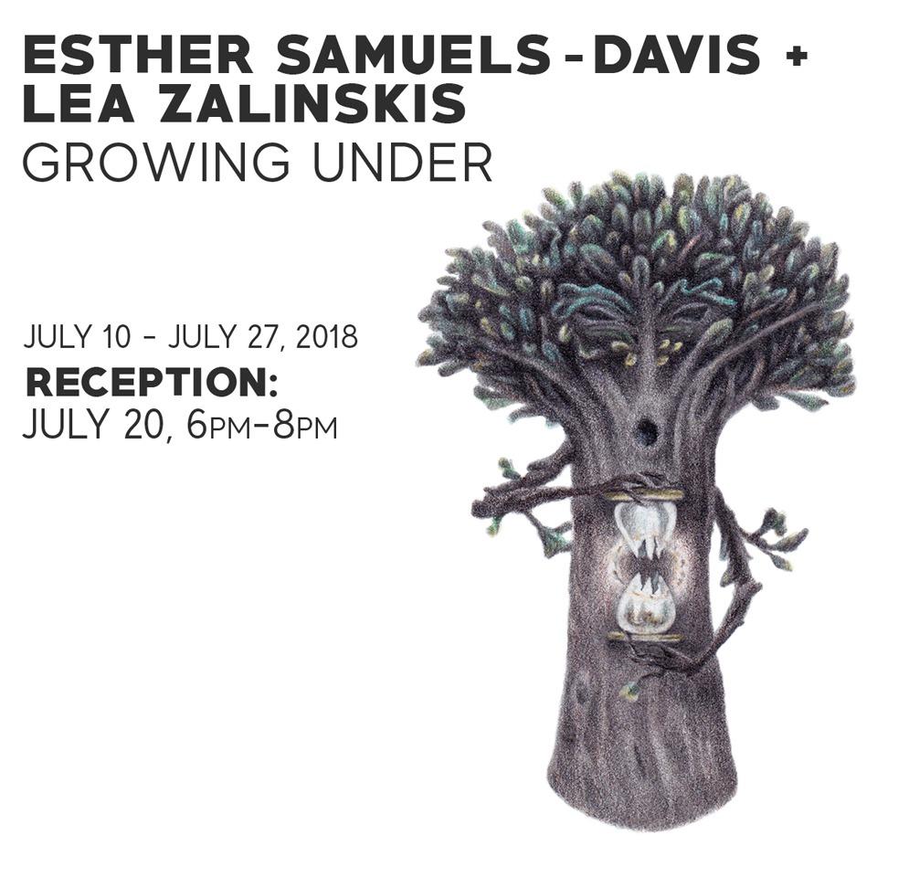 Soft Power Radio: Esther Samuel-Davis