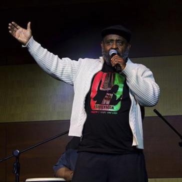 Hip-Hop Studies: The Last Poets Interview