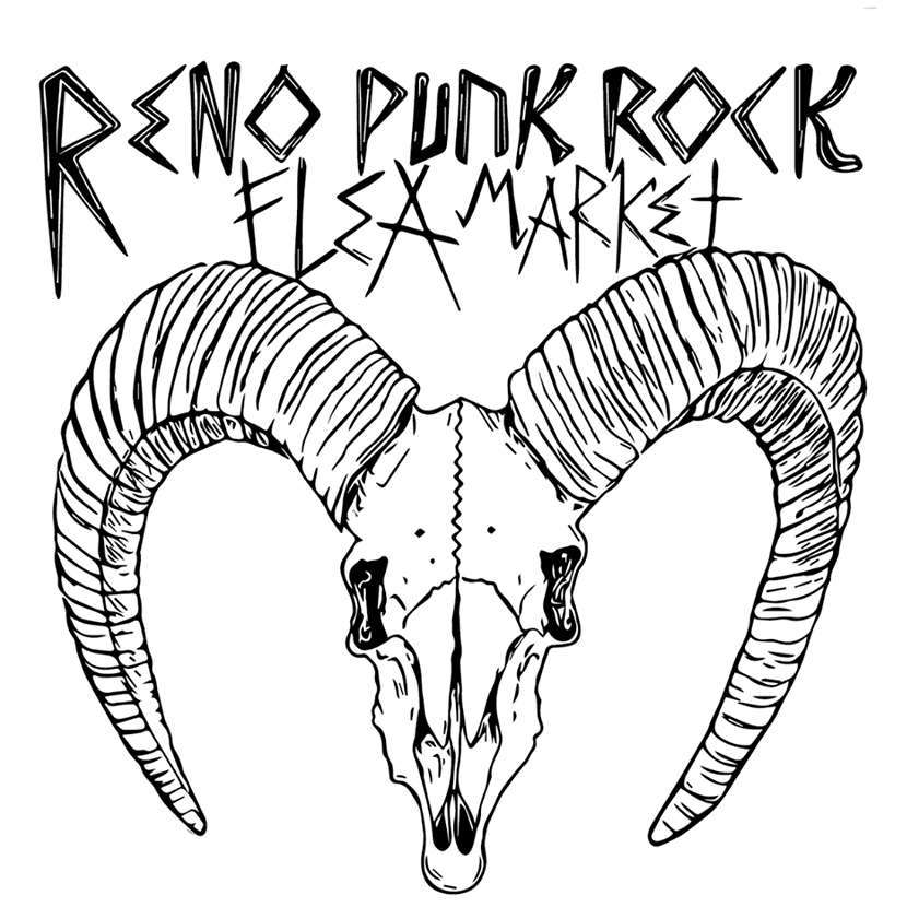 LISTEN: Punk Rock Flea Market Interview