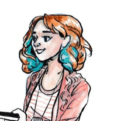 LISTEN: Interview with Lainey Williams, Local Creator of Webcomic On Empty