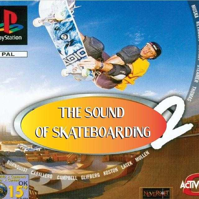 LISTEN: The Sound Of Skateboarding