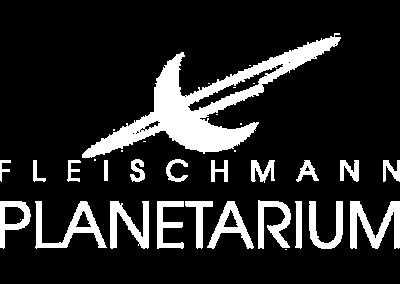 Fleischmann-Planetarium