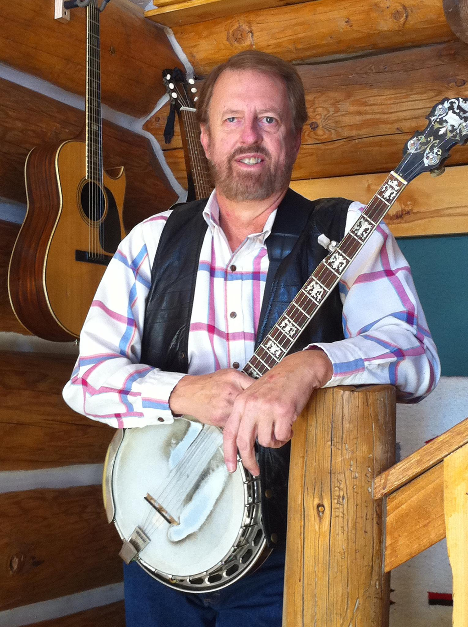 Interview with Rick Sparks of the Northern Nevada Bluegrass Association