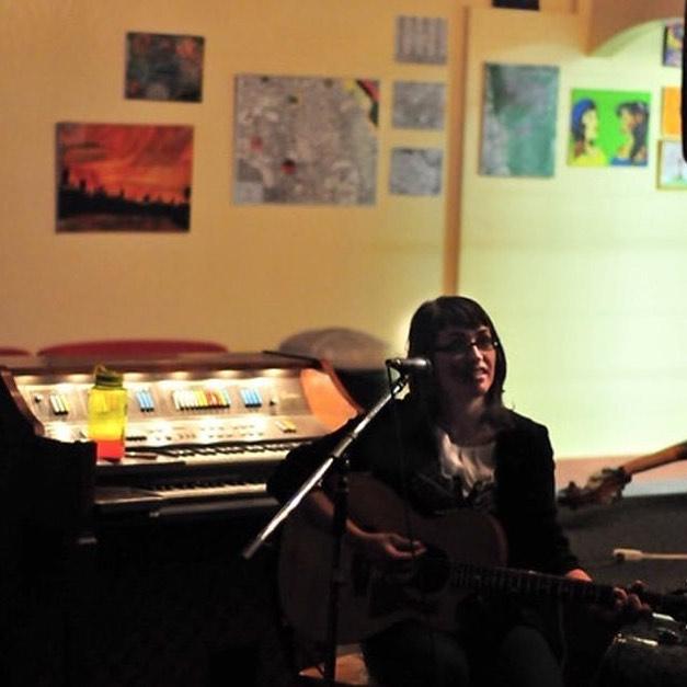 Colloquial Sounds: A Tribute to Gabby Guerrero Orsello