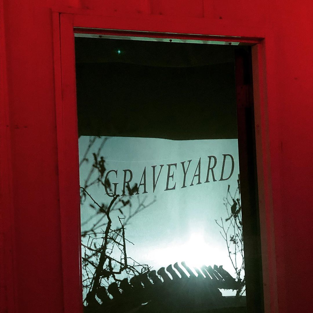 Graveyard: In Conversation with Summer Orr