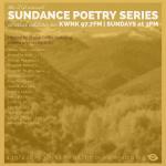 Sundance Poetry Series