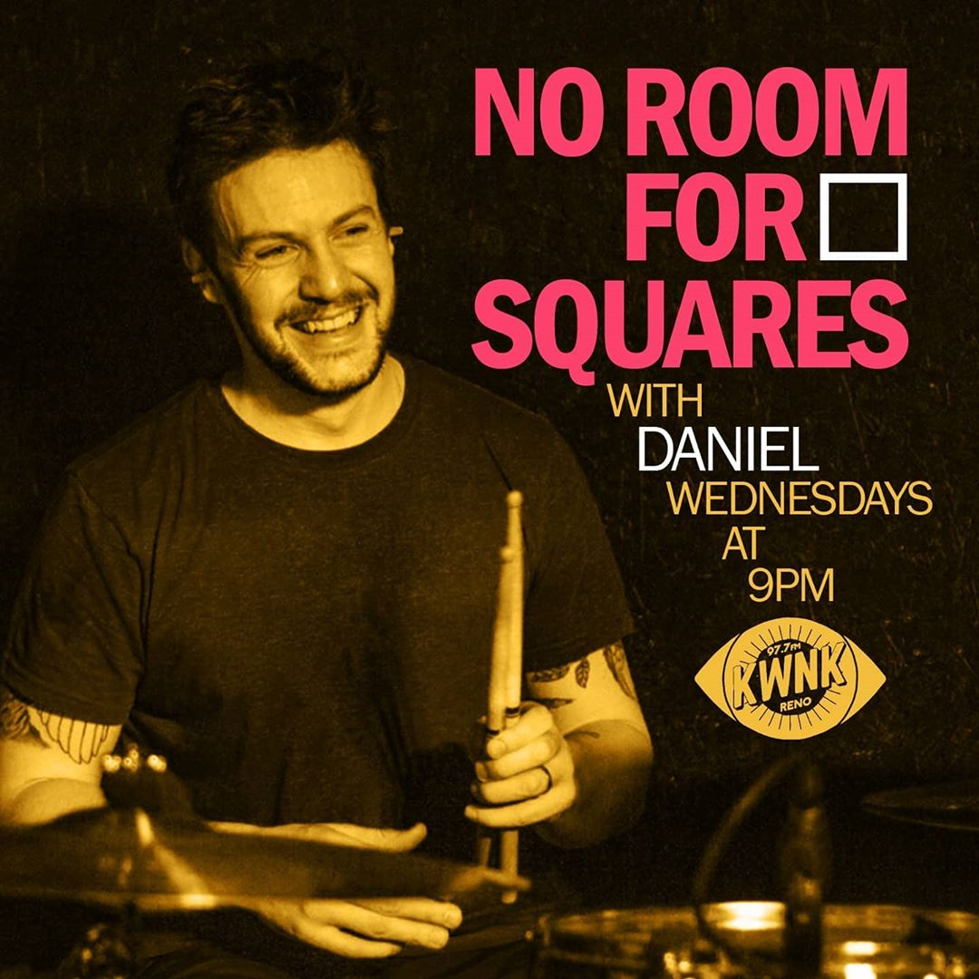 LISTEN BACK: No Room For Squares