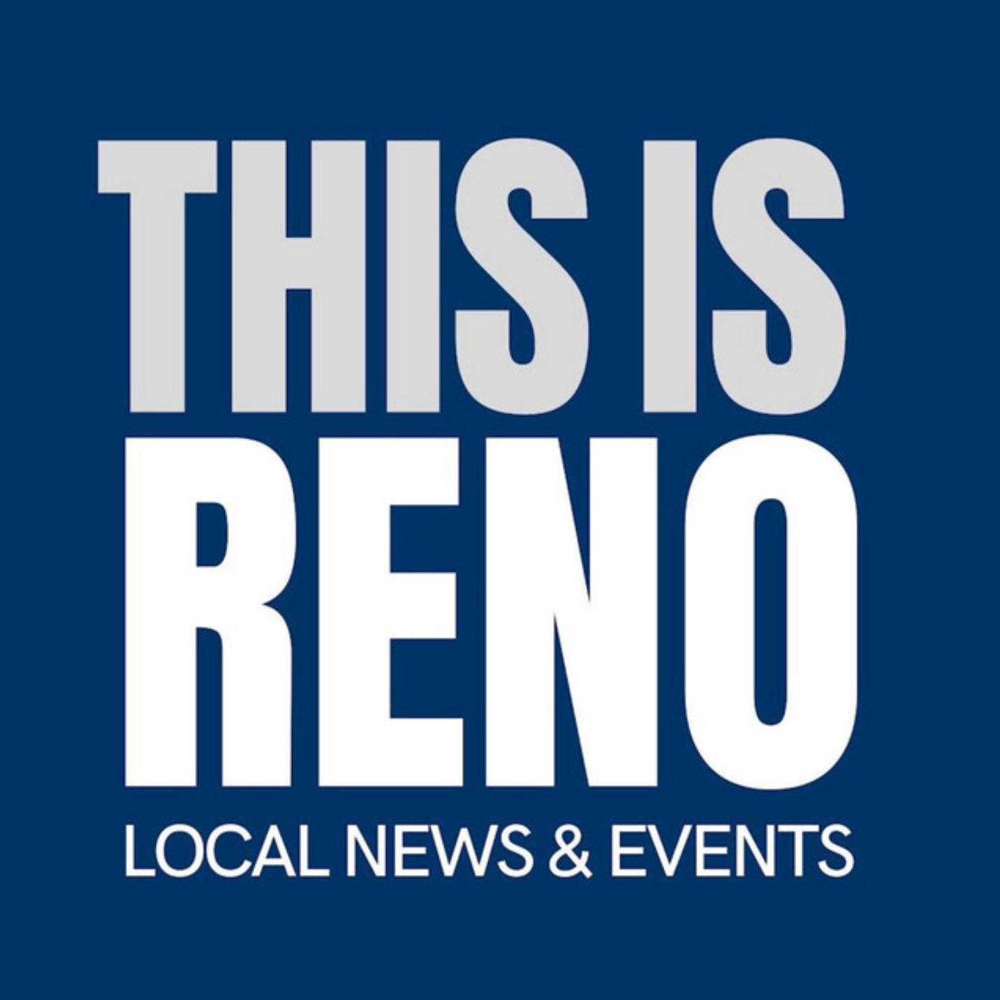This Is Reno Radio Show & Podcast