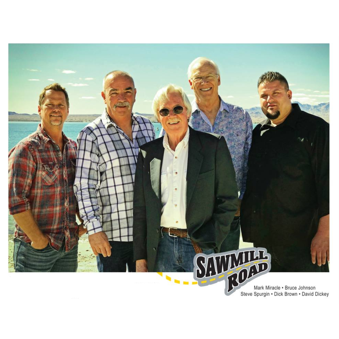Roots Junction: Talking with local bluegrass band Sawmill Road