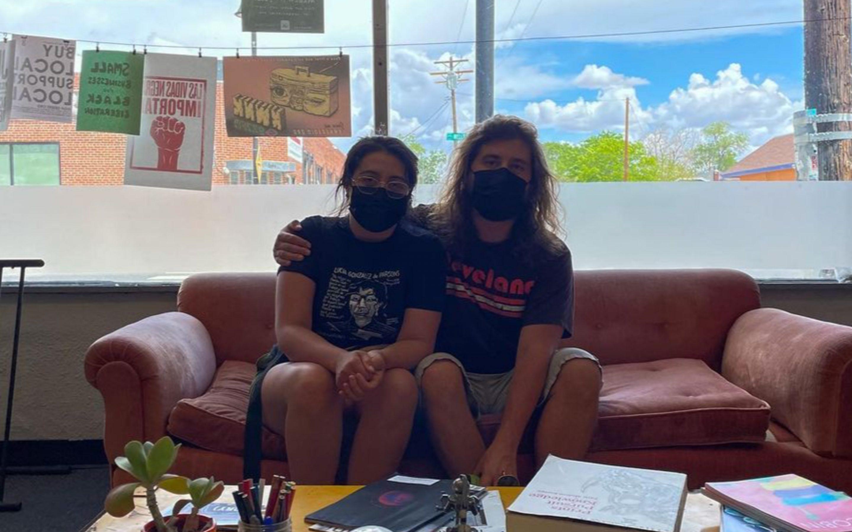 General Strike Radio // Kailey of Mass Liberation Radio & The People's Solidarity Program