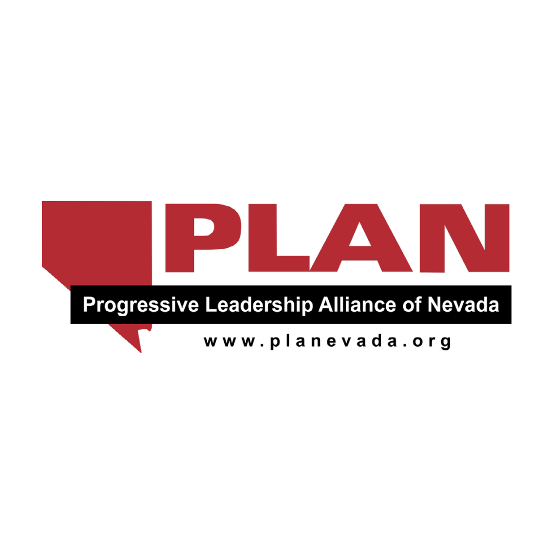 Nevada's Voices with P.L.A.N. // Tiara Moore on Housing Justice