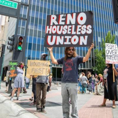 GENERAL STRIKE RADIO: Stop The Sweeps, WCSD Curriculum Controversy, & the looming Teamsters strike against Keolis + RTC