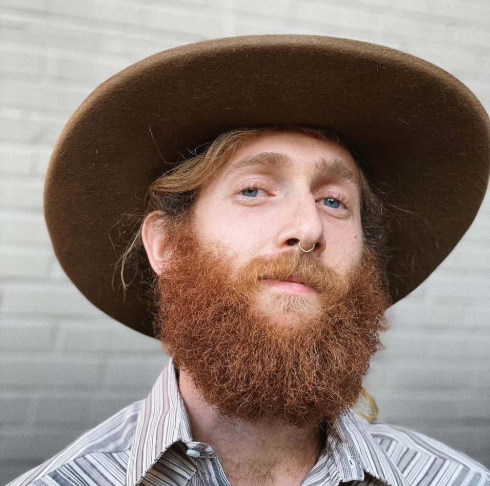 Roots Junction: Interview with Local Folk Musician Charlie Marks